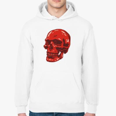 Толстовка худи Skull