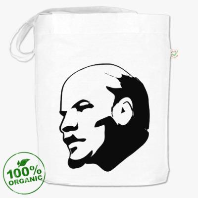 Сумка В.И. Ленин