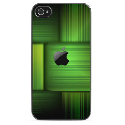Чехол для iPhone Символика Apple