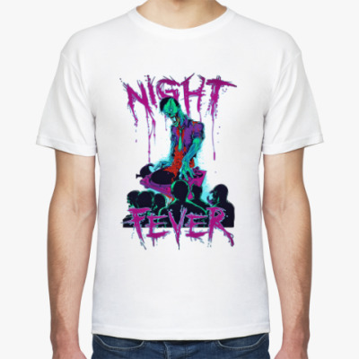 Zombies Night Fever