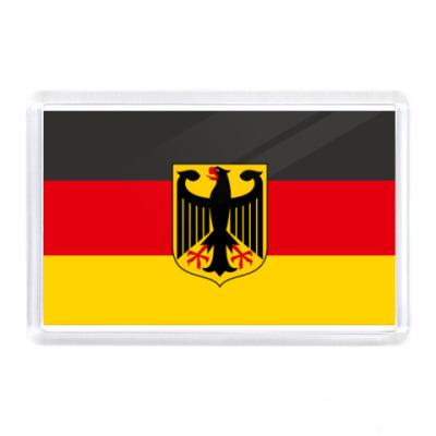 Магнит Deutschland