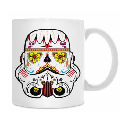 Flower Stormtrooper
