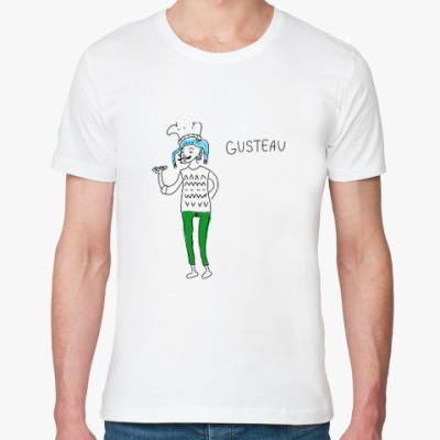 Футболка из органик-хлопка Gusteau