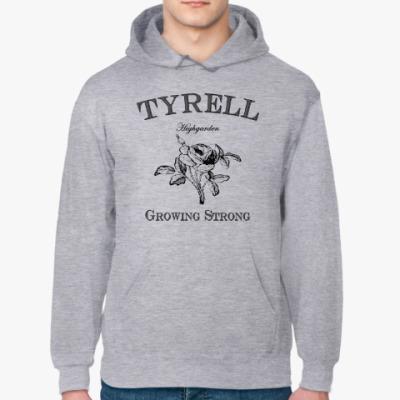 Толстовка худи Tyrell