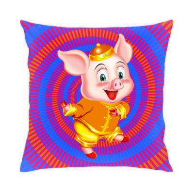 Happy Piggy Year