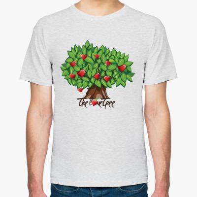 Футболка The Love Tree Дерево Любви