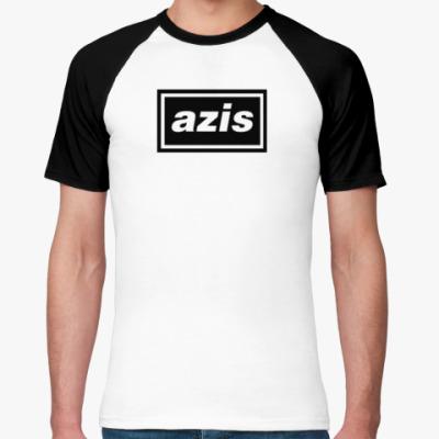 Футболка реглан Oasis x Azis