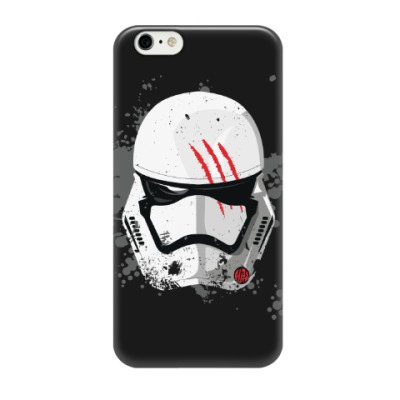 Чехол для iPhone 6/6s Star Wars: Штурмовик