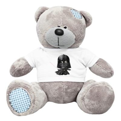 Плюшевый мишка Тедди Star Wars: Darth Vader