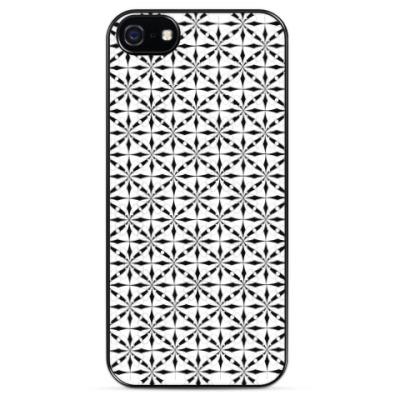 Чехол для iPhone Симметричный узор