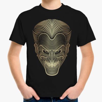 Детская футболка Джокер