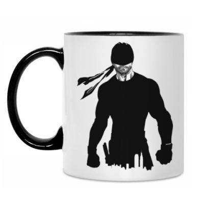 Кружка Daredevil