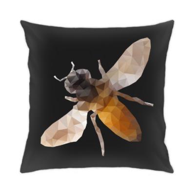 Подушка Пчела / Bee