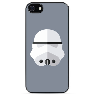 Чехол для iPhone Star Wars Штурмовик