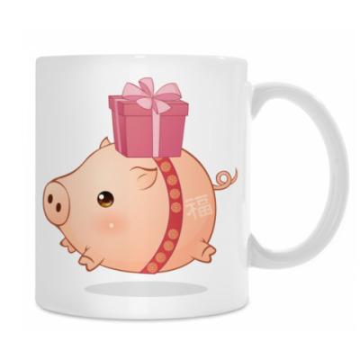 Present Pig