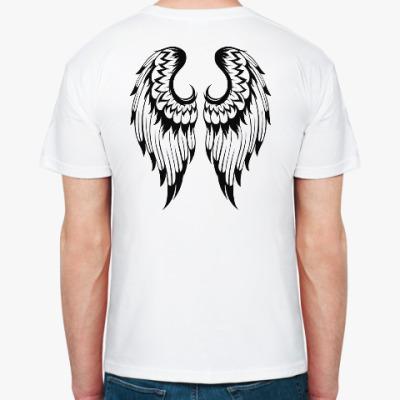 Ангел - крылья