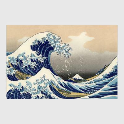 Постер Океан