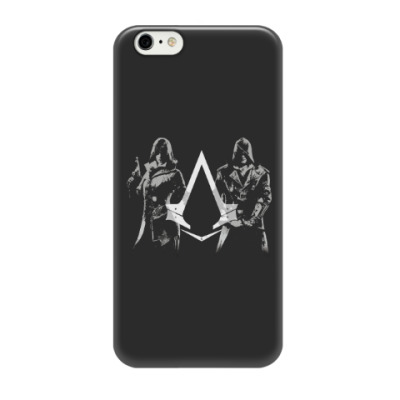 Чехол для iPhone 6/6s Assassin's Creed: Syndicate