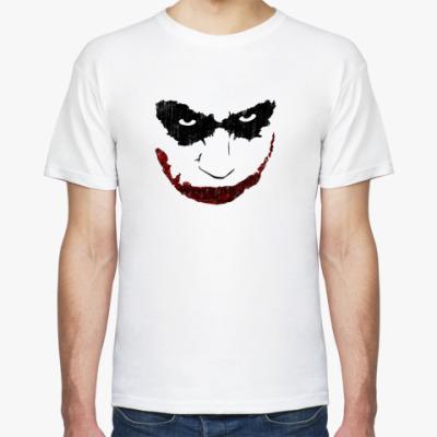 Футболка Joker / Джокер