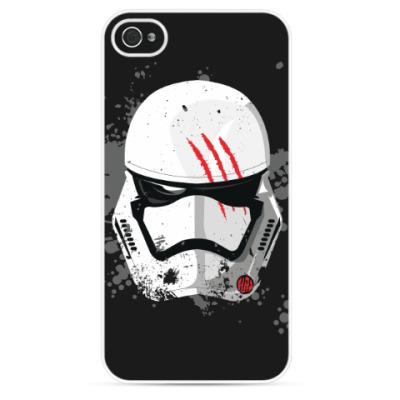 Чехол для iPhone Star Wars: Штурмовик