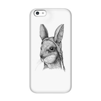 Чехол для iPhone 5c April