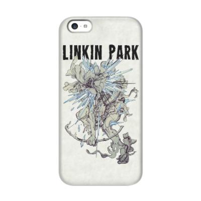 Чехол для iPhone 5c Linkin Park