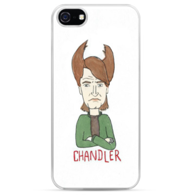 Чехол для iPhone Chandler