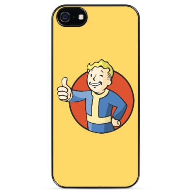 Чехол для iPhone Fallout 4