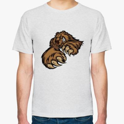 Футболка Медведь