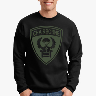 Свитшот Chairborne