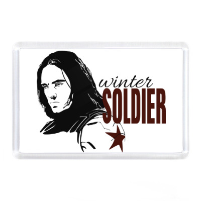 Winter Soldier | Зимний Солдат