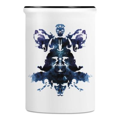 Подставка для ручек и карандашей Rorschach Darth Vader