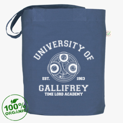 Сумка University of Gallifrey
