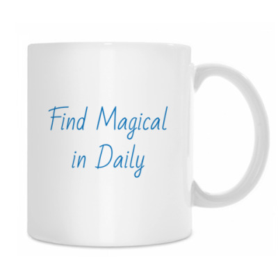 Find Magical in Daily.