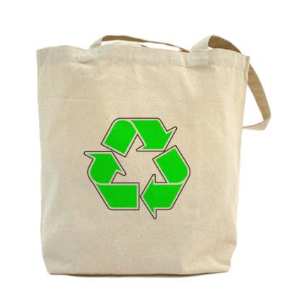 Сумка  Recycle