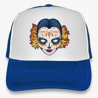 Кепка-тракер Mask
