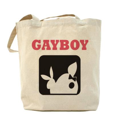 Сумка Gayboy