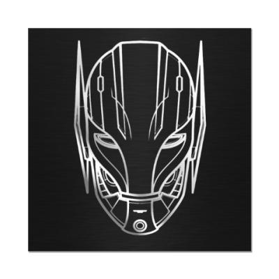 Наклейка (стикер) Avengers: Age of Ultron