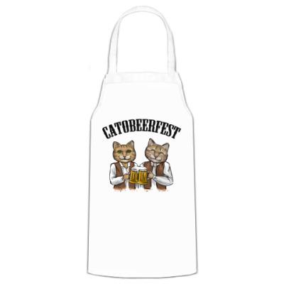 Фартук Catobeerfest