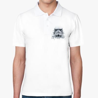 Рубашка поло Штурмовик из Штурмовиков