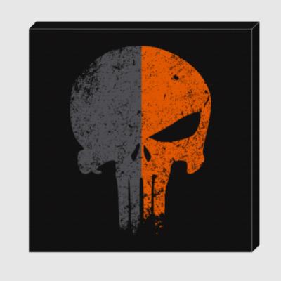 Холст Punisher