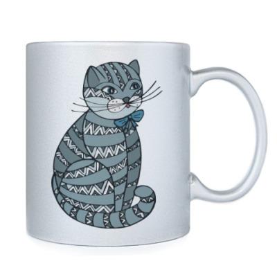 Мартовский кот Барсик