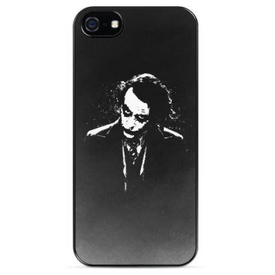 Чехол для iPhone Joker