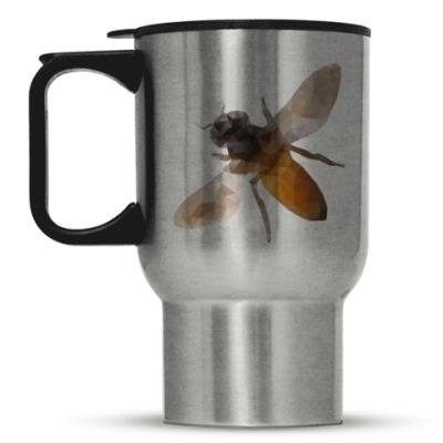 Кружка-термос Пчела / Bee