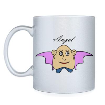 Кружка Ангелочек!