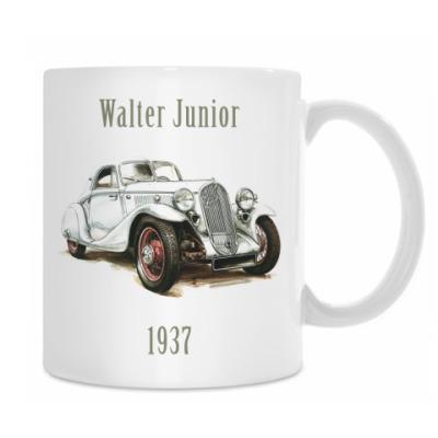 Walter Junior