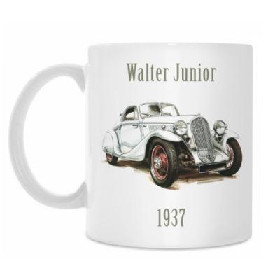 Кружка Walter Junior