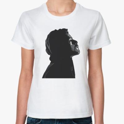 Классическая футболка Mr Robot - fsociety - E Corp