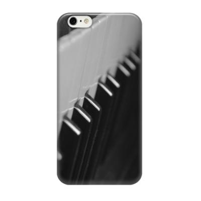 Чехол для iPhone 6/6s Клавиши