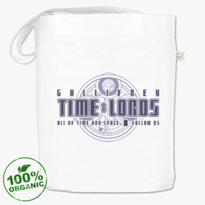 Сумка Gallifrey Time Lords